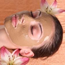 Herbal Face & Body Mask 50 Grams