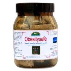 Obesitysafe (Weight Reduction & Control Powder) 180 packets